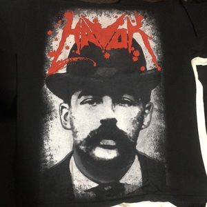 Havok From the Cradle to the Grave Shirt